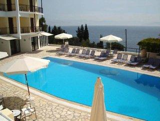 Hotel Belvedere Hotel Pool