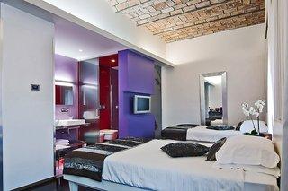 Hotel Ariston Rom Wohnbeispiel