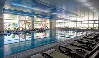 Hotel Adalya Ocean Pool