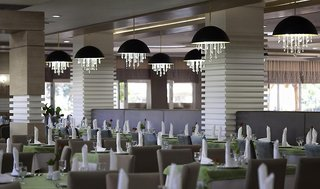 Hotel Adalya Ocean Restaurant