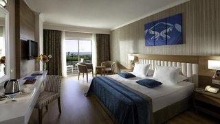 Hotel Adalya Ocean Wohnbeispiel