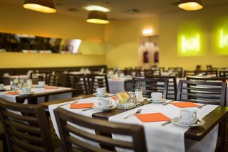 Hotel Arthotel Ana Enzian Restaurant