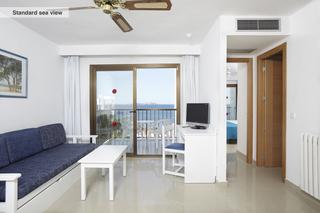 Hotel Nereida Wohnbeispiel
