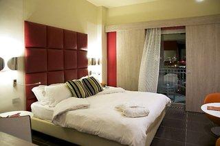 Hotel Jazz Hotel Wohnbeispiel