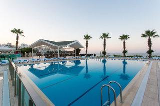 Hotel Club Falcon Pool