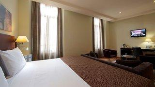 Hotel Eurostars Roma Aeterna Wohnbeispiel