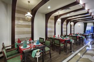 Hotel Alba Resort Restaurant