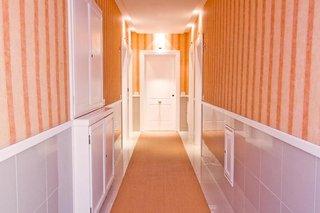 Hotel RF Astoria - Erwachsenenhotel Lounge/Empfang