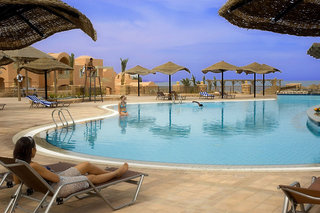 Hotel Radisson Blu Resort El Quseir Pool