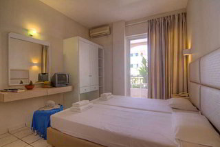 Hotel Dimitrios Village Beach Resort Wohnbeispiel