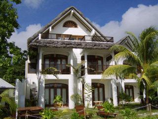 Hotel Hotel Village du Pecheur Außenaufnahme