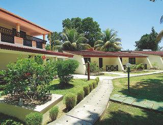 Hotel Berjaya Praslin Resort Garten