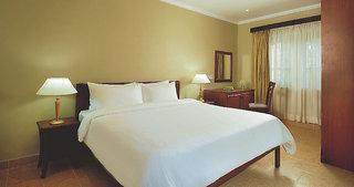 Hotel Berjaya Praslin Resort Wohnbeispiel