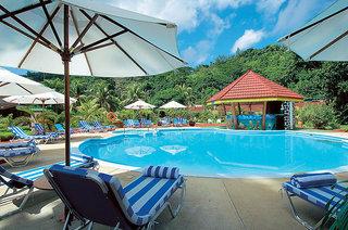 Hotel Berjaya Praslin Resort Pool