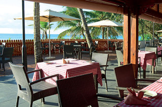 Hotel Berjaya Praslin Resort Terasse