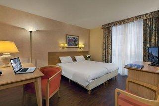 Hotel Citadines Kurfürstendamm Berlin Wohnbeispiel