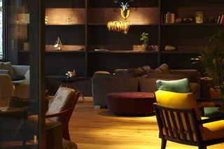 Hotel Alda Hotel Reykjavik Lounge/Empfang