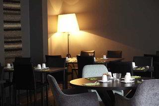 Hotel Alda Hotel Reykjavik Restaurant