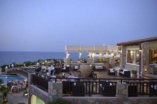 Hotel Alexander Beach Hotel & Village Terasse