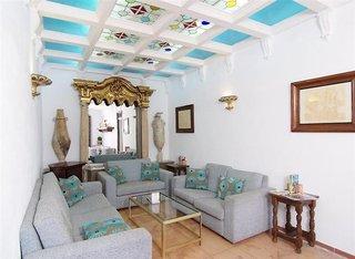 Hotel Hoposa Bahia Lounge/Empfang