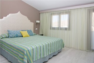 Hotel Hoposa Bahia Wohnbeispiel