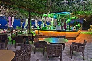 Hotel Cronwell Platamon Resort Bar