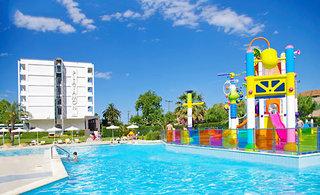 Hotel Cronwell Platamon Resort Pool