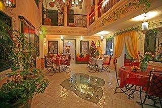 Hotel Riad Ain Restaurant