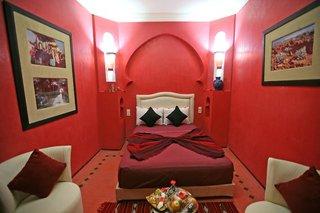 Hotel Riad Ain Wohnbeispiel