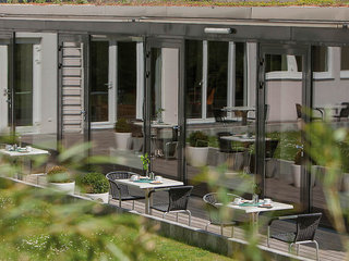 Hotel Austria Trend beim Theresianum Terasse
