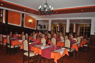 Hotel Pinhal Do Sol Restaurant