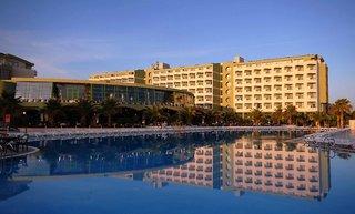 Hotel VONRESORT Golden Coast Außenaufnahme