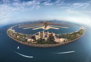 Hotel Atlantis - The Palm Außenaufnahme