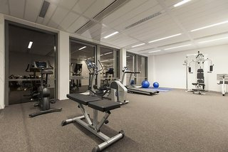 Hotel Amsterdam ID Aparthotel Sport und Freizeit