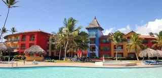 Hotel Tropical Princess Beach Resort & Spa Außenaufnahme