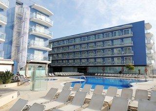 Hotel Hotel Augustus Außenaufnahme