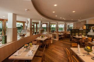 Hotel Alphotel Innsbruck Restaurant