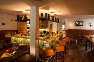 Hotel Alphotel Innsbruck Bar
