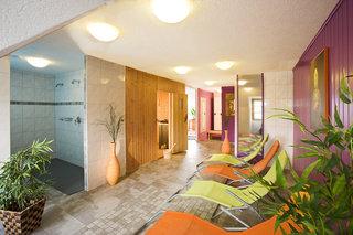 Hotel Alphotel Innsbruck Wellness