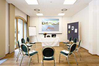 Hotel Alphotel Innsbruck Konferenzraum