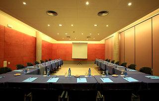 Hotel Aqua Aquamarina & Spa Konferenzraum