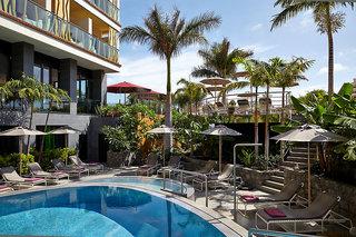 Hotel Bohemia Suites & Spa - Erwachsenenhotel Pool