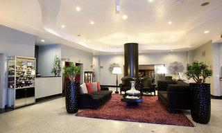 Hotel Mundial Lounge/Empfang