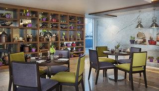 Hotel DAMAC Maison Canal Views Restaurant