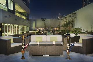 Hotel DAMAC Maison Canal Views Bar
