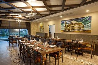 Hotel Luna Blanca Resort & Spa Restaurant