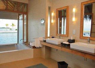 Hotel Anantara Veli Resort & Spa Badezimmer