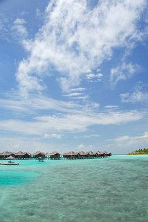 Hotel Anantara Veli Resort & Spa Außenaufnahme