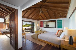 Hotel Anantara Veli Resort & Spa Wohnbeispiel