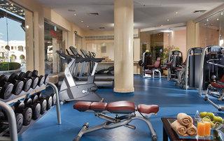 Hotel Charmillion Club Resort Sport und Freizeit